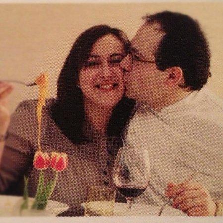 Ristorante Martinelli: Elena & Luca