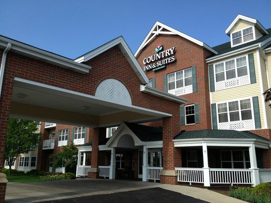 Country Inn & Suites By Carlson, Milwaukee West (Brookfield): country inn brookfield WI