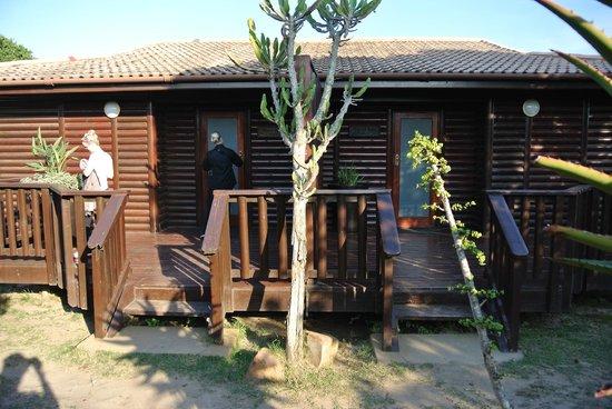 Kariega Ukhozi Lodge : ukhozi lodge
