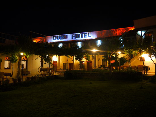 Duru Hotel: 3