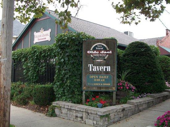 Olde Jaol Restaurant and Tavern: The Tavern at the Olde Jaol