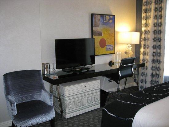 The Marker San Francisco, A Joie de Vivre Hotel: room