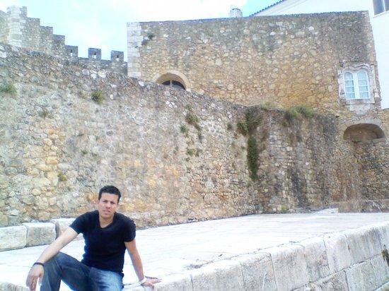 Governor's Castle (Castelo dos Governadores): Castelo dos Governadores (janela manuelina)