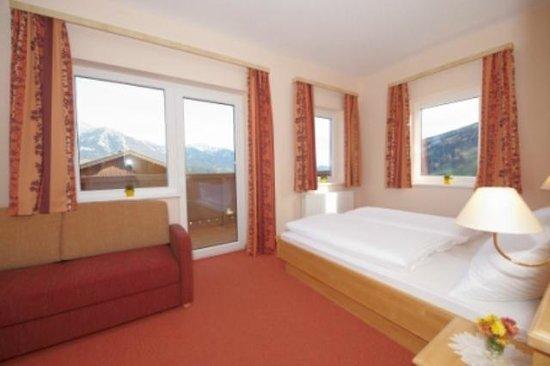 Hotel Pariente: Zimmer