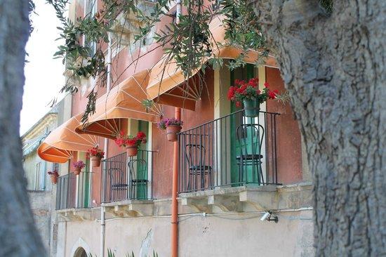 Villa Antica Dimora da Franco Smile: Particolare del locale
