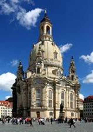Hallo Dresden Tours