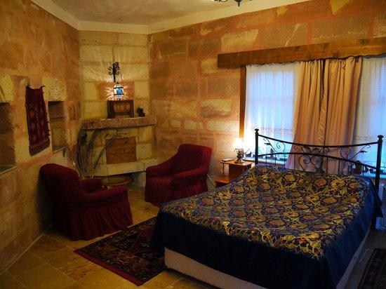 Duru Hotel: 7