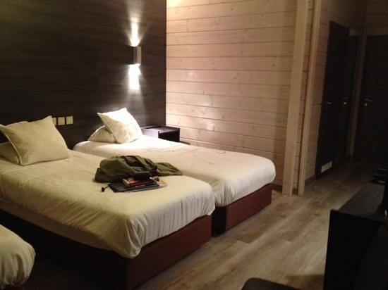 BEST WESTERN Flanders Lodge : Room