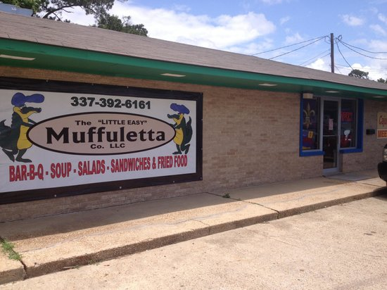 The Little Easy Muffuletta Co.: getlstd_property_photo