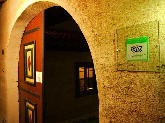 Duru Hotel: 9