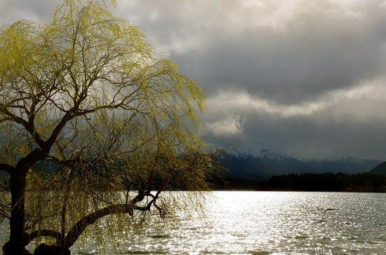 Tiritiri Lodge: Lake Wanaka
