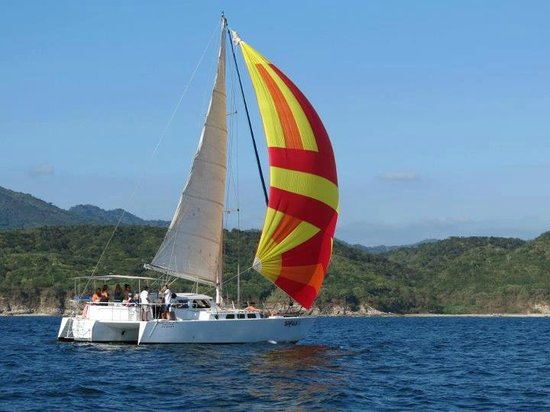 Sayulita sailing explorations