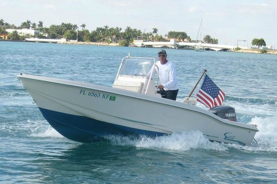 Blue Fin Charters