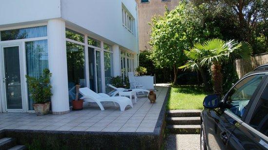 Villa Paradiso: wir wurden nicht entäuscht