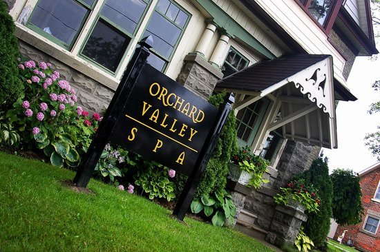Orchard Valley Spa