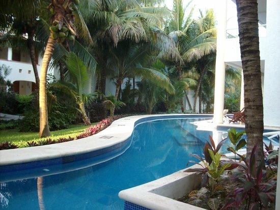 El Dorado Sensimar Riviera Maya: room 3608