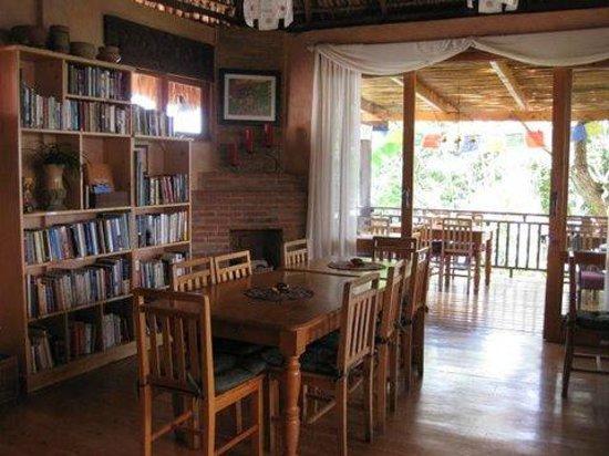 Villa Sumaya: Dining Area