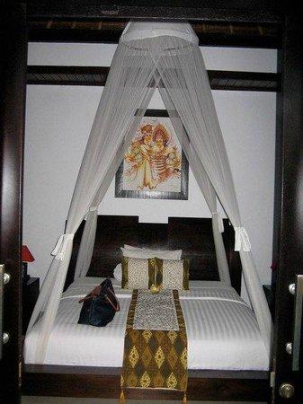 Villa Cantik Tresna : Our room