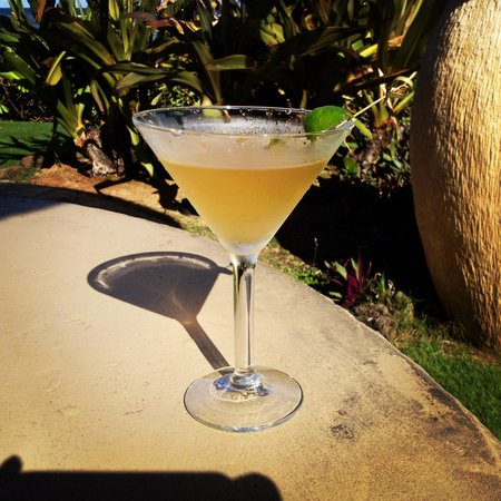 Oasis Restaurant Kauai Reviews