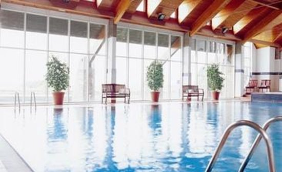 The Marine Hotel: Lovely Spa Weekend