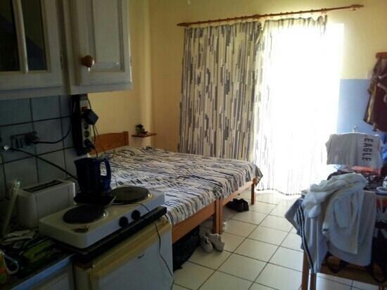 Cherry Tree Apartments : Apartments room