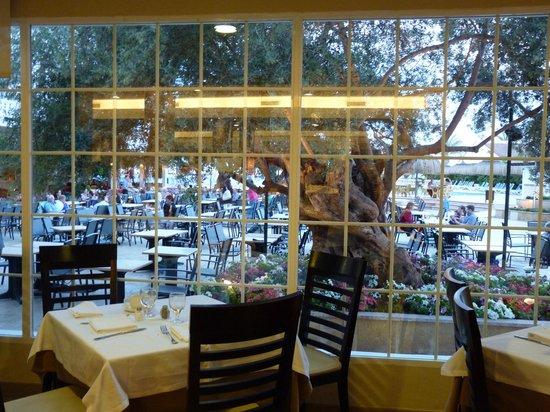 Hotel Condesa de la Bahia: Comedor