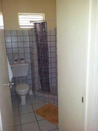 Cherry Tree Apartments : Apt bathroom