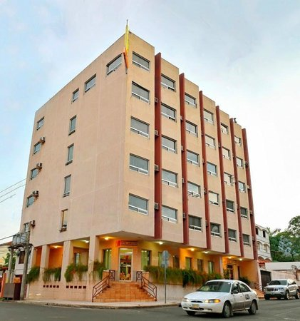 Photo of Hotel Ejecutivo San Pedro Sula