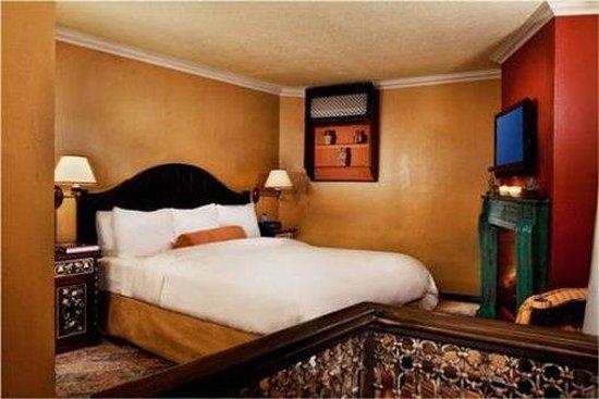 Petit Ermitage Demi Suite