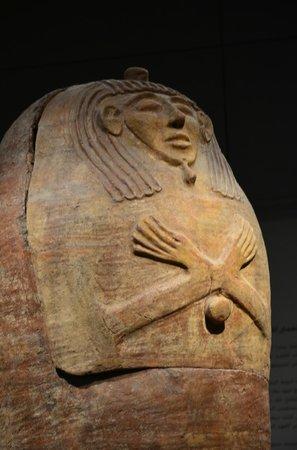 พิพิธภัณฑ์อิสราเอล: detail