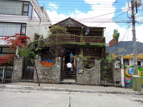 Quilombo: Ahora en su nuevo local