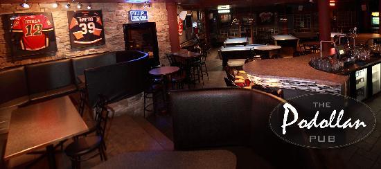 Podollan Pub