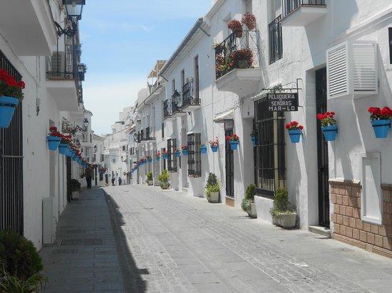 Almogia, إسبانيا: Mijas