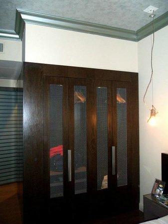 Vincci Centrum: Closet