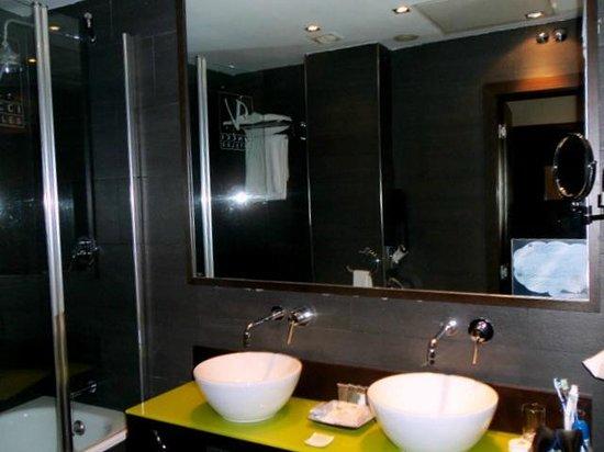 Vincci Centrum: Baño