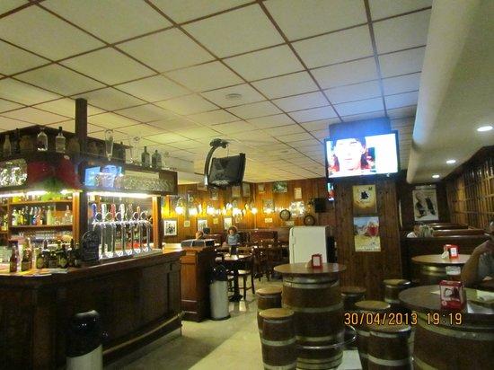 Risto pub 83: pub