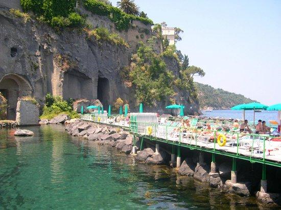 Stabilimento Balneare Bagni Salvatore (Sorrento) - 2018 All You Need ...