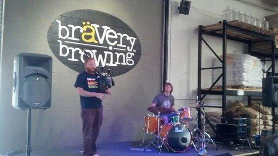 Bravery Brewing
