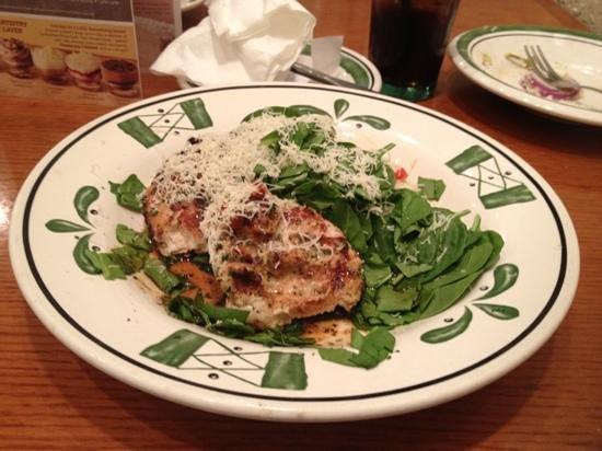 Olive Garden Knoxville 10923 Parkside Dr Menu Prices Restaurant Reviews Tripadvisor