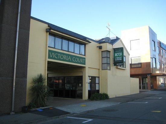 Victoria Court Motor Lodge