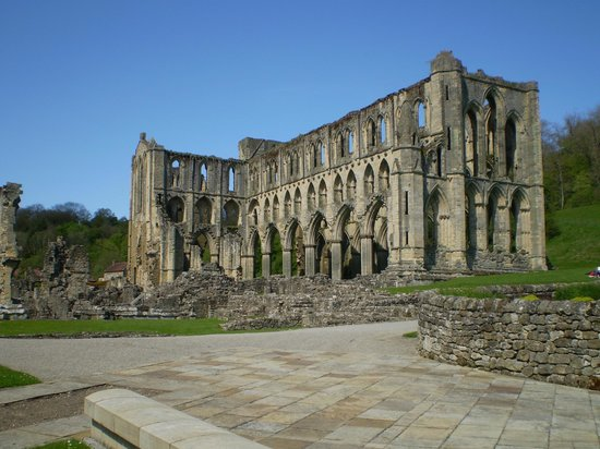 Rievaulx Abbey: Lovely