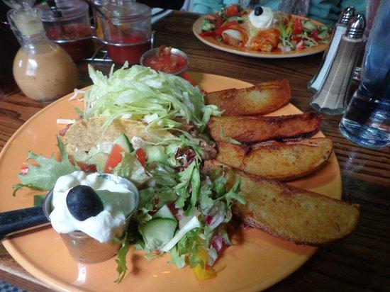 Mambo Jambo: Tacos!! Yum!