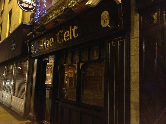‪The Celt Bar‬