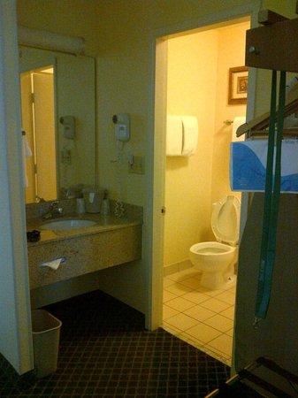 Red Lion Inn & Suites Dayton: Fairfield Inn Dayton North