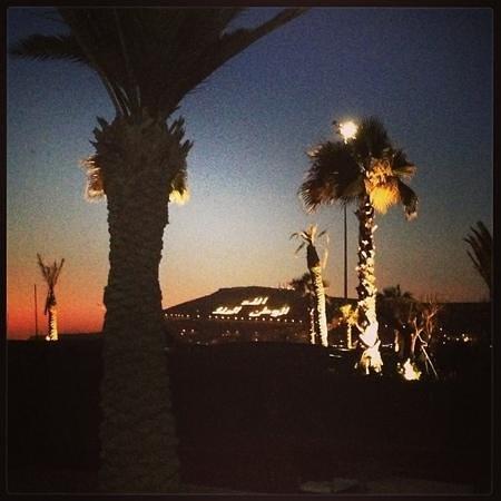 Hotel Riu Palace Tikida Agadir: Add a caption