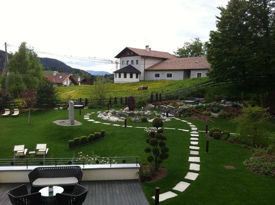 Hotel Mesnerwirt: Giardino
