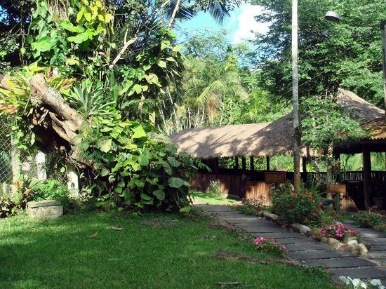 Pousada Gamboa Eco Refugio