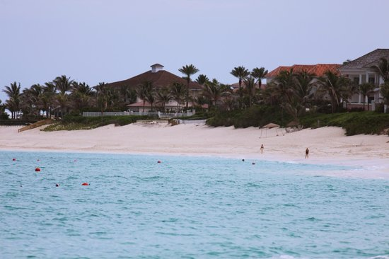 Beautiful Beach But Be Very Careful Review Of Cabbage Nau Bahamas Tripadvisor