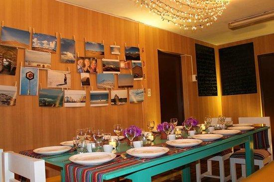 Tinkuy Restaurant