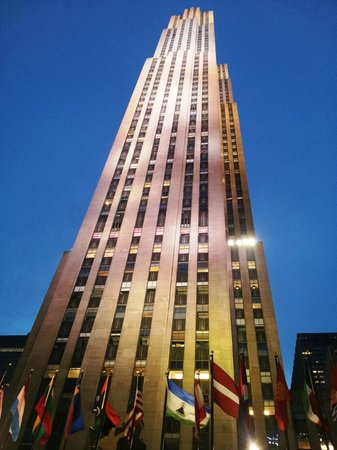 Is One World Observatory Worth It Or Empire State Building